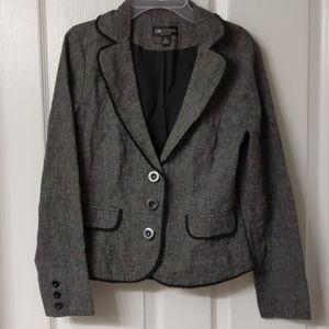 Super cute grey blazer